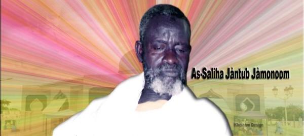 Cheikh Saliou Mbacke ( 5é Khalife de 1990-2007) : La «baraka» d'un soufi