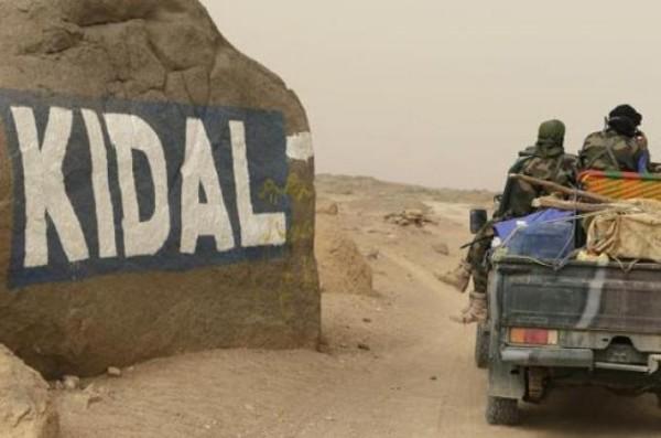 Mali : Des tirs entendus à Kidal, alors que le Premier ministre y est attendu