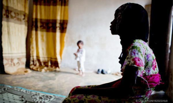 Un rapport alarmant sur le déni des violences sexuelles de l'enfance