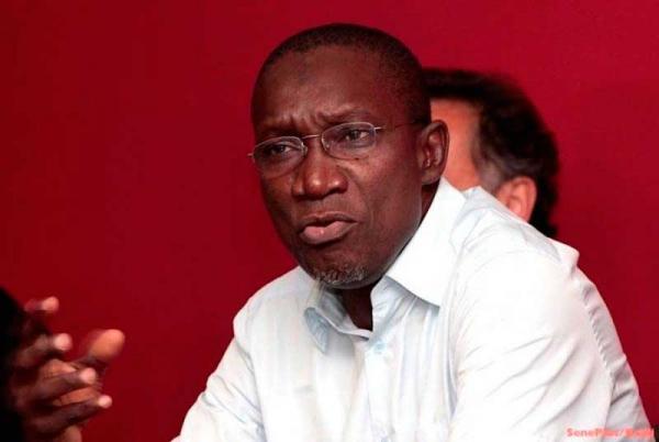 Me Amadou Sall obtient la liberté provisoire