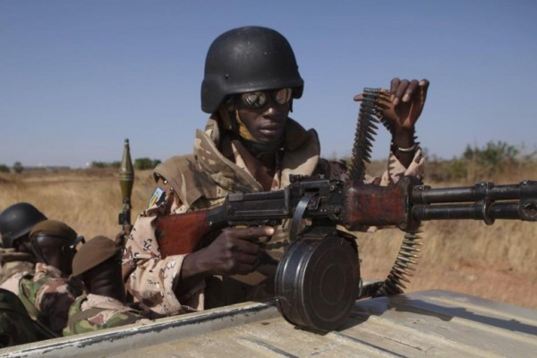 Situation au Mali : la CEDEAO  exige le rétablissement immédiat de l'ordre constitutionnel