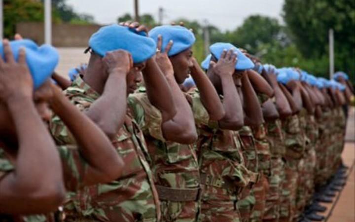 Vote des corps militaires et paramilitaires : Le taux majoritairement très faible au premier jour