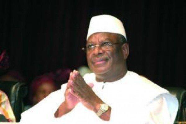 Mali : démission du premier ministre Soumeylou B Maïga et son gouvernement