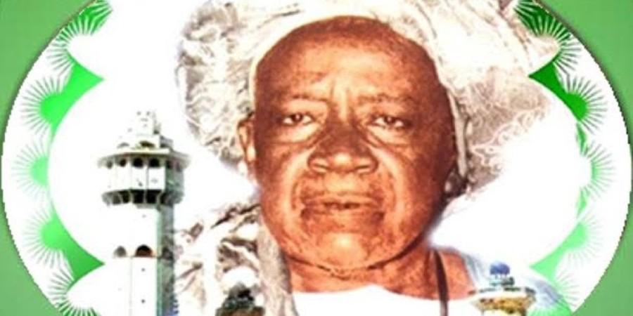 Cheikh Mouhammadou Fadilou Mbacke (1945-1968) : Le charismatique guide