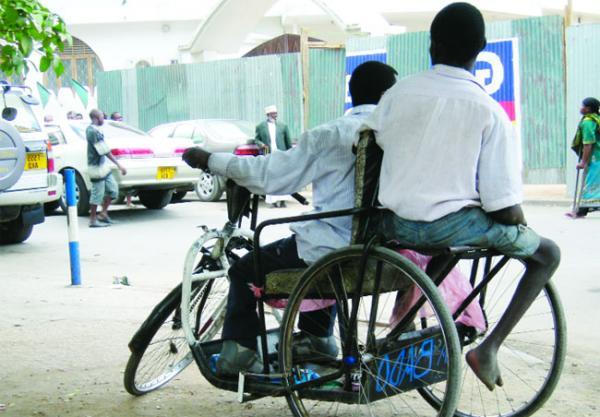 Fortes ambitions des handicapés pour les locales 2022 : Une bonne position sur les listes, leur seule préoccupation!