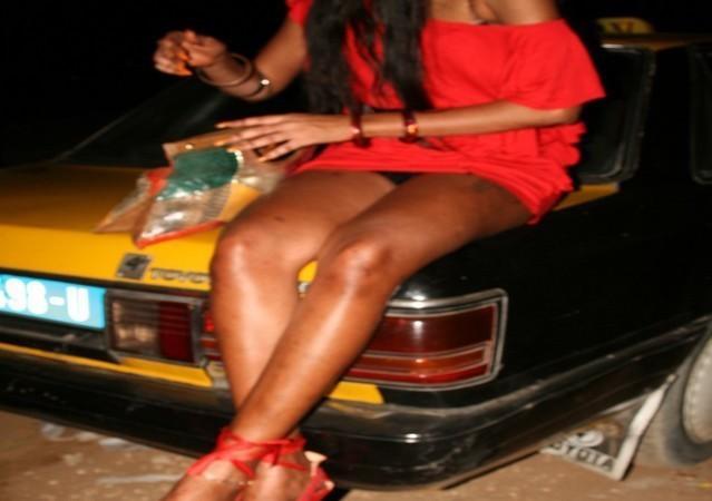 Prostitution en banlieue :Quand de grandes dames se prostituent pour nourrir leurs progénitures