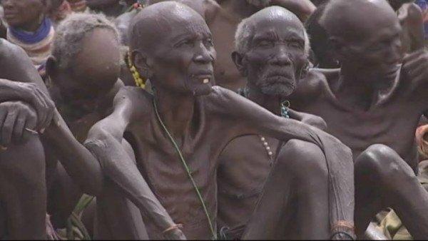 Rapport de l'ONU sur la famine et l'obésité : des lents progrès en Afrique et en Asie