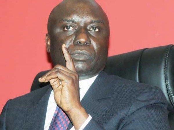 Critiques contre l'entrisme d'Idrissa Seck : Les «Rewmistes» de Ziguinchor – mettent en garde ses détracteurs