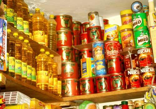 Consommation : une augmentation de 1, 7 % des prix notée en Août