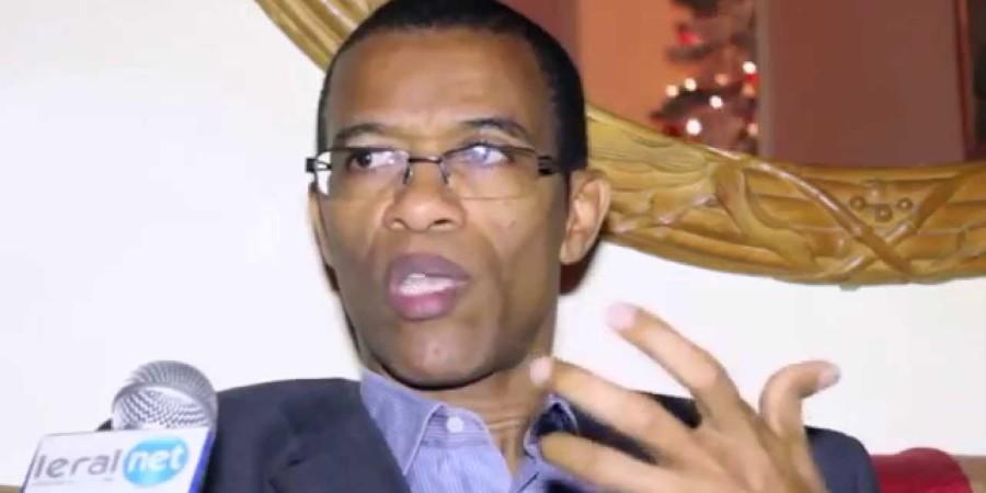 Division au PS Quand Alioune Ndoye fustige le reniement, puis se renie et se désolidarise de Khalifa Sall