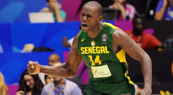 Sport : la NBA, la FIBA et la Fédération Sénégalaise de Basket-ball pour tenir la 17ième édition du Basketball without Borders Afrique au Sénégal