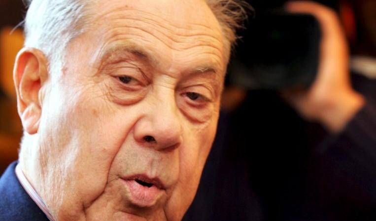 France : Mort de l'ancien ministre de l'intérieur Charles Pasqua