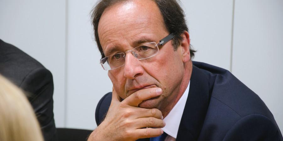 Révélations sur l'espionnage américain : François Hollande réunit mercredi matin un Conseil de défense