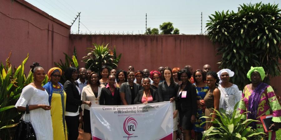 Une pétition des femmes africaines leaders contre les nominations aux postes de Directeur et de Directeur adjoint pour le bureau régional d'ONU Femmes