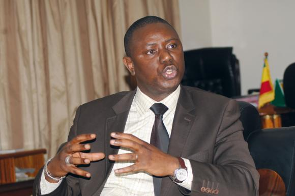 Mamadou Lamine Keïta dément Doudou Wade et charge !