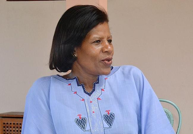 CEDEAO : Marie Françoise Marie-Nelly de la Banque mondiale magnifie l'élan d'intégration sous régionale
