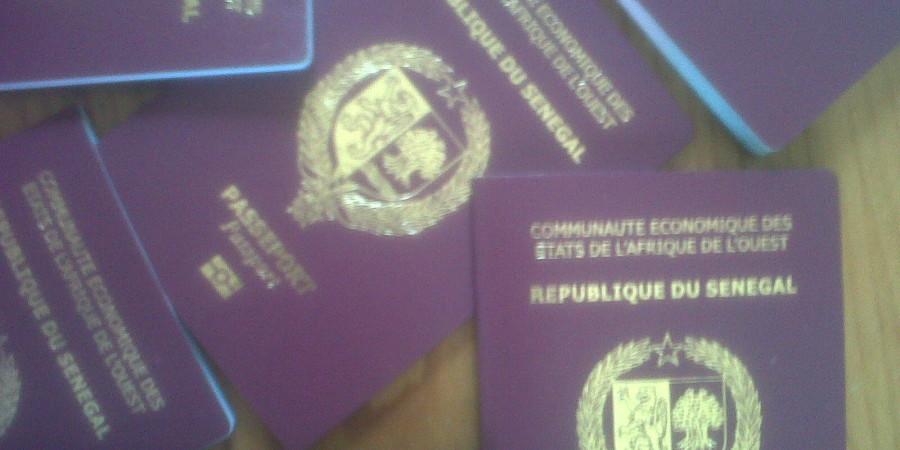 Affaire du trafic de passeports diplomatiques : 14 personnes devant le juge du 6è cabinet d'instruction ce mardi