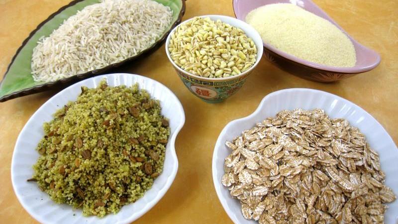 Prévisions de la FAO pour la production mondiale : des stocks de céréales relativement amples