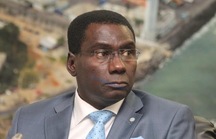 Mamadou Lamine Diallo revient à la charge sur la gestion du port de Dakar