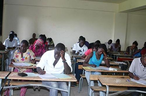 Mbour Un directeur d'école disparaît avec les frais de dossiers du Bac et laisse près de 200 élèves dans le désarroi