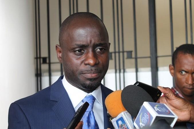 Idrissa Seck perd un pertinent allié :Thierno Bocoum démissionne de Rewmi  et adresse une lettre aux Sénégalais