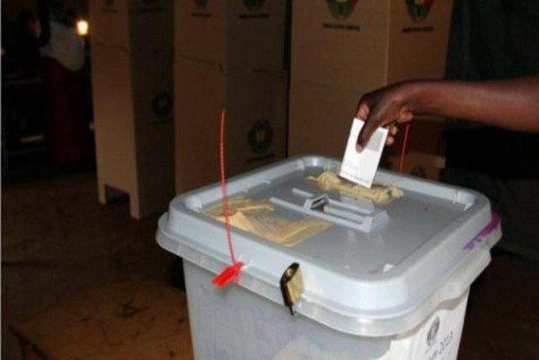 Darou Mousty : Modou Diagne Fada à fond dans le parrainage du candidat Macky Sall