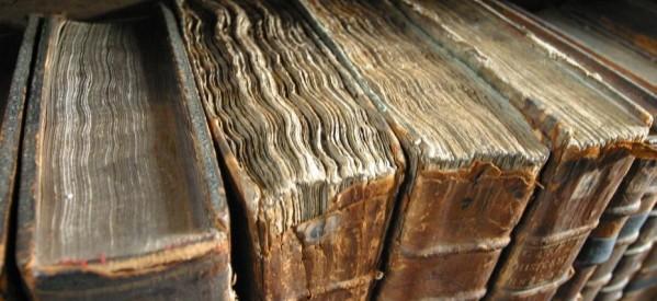 Moderniser la gestion des archives au Sénégal : une condition de l'émergence économique.