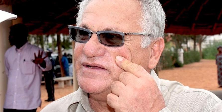 Aly Haïdar ancien ministre de la Pêche : «Il n'y a que des requins au ministère de la Pêche»