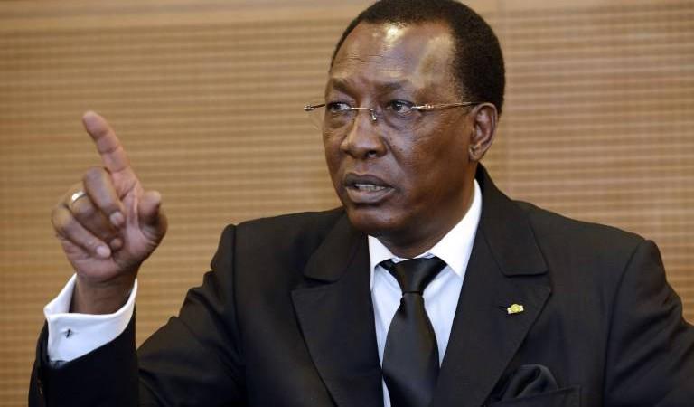 Idriss Déby porté à la tête de l'Union Africaine