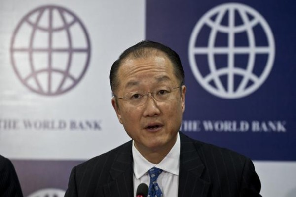 « Accélérer la transformation économique de l'Afrique », par  Jim Yong Kim – Président de la Banque mondiale