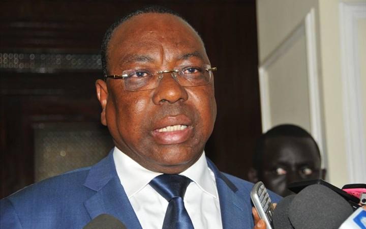 Mankeur Ndiaye pas du tout tendre envers le Commissariat général au pèlerinage…