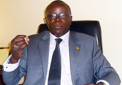 Gifle de l'entraîneur des lionnes: Une lettre ouverte adressée au Ministre des  Sports du Sénégal