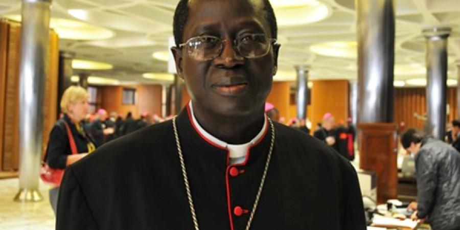 Rappel à DIEU de Serigne Sidy Moctar Mbacké : La communauté catholique solidaire, « une belle figure, empreinte de simplicité d'homme de DIEU », témoigne Mgr Benjamin Ndiaye
