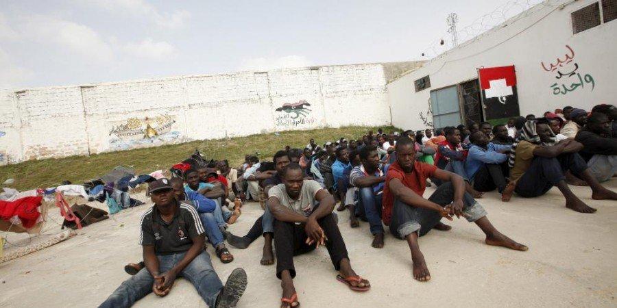 L'OIM note en 2015, 7000 victimes de la traite des personnes, dont 17 % exploitées à des fins sexuels