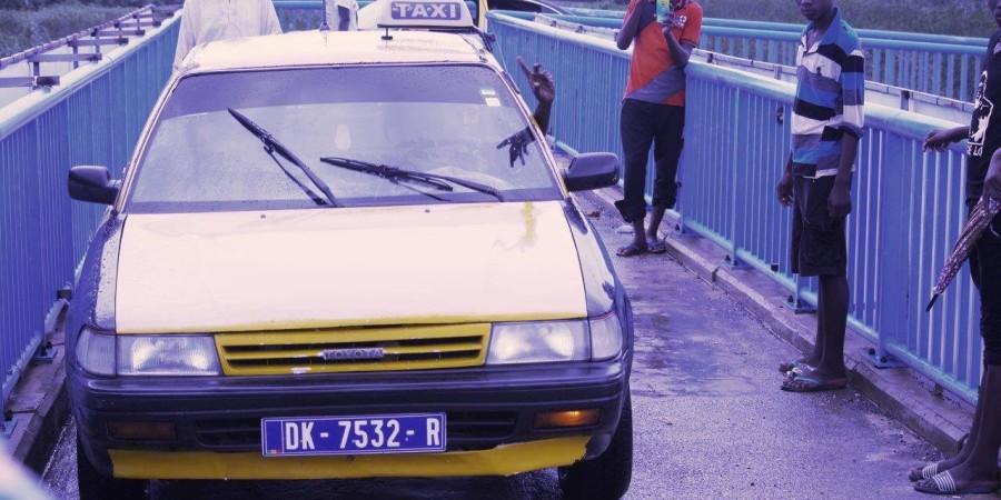 Le taximan de la passerelle écope d'une peine de 45 jours fermes et 56 000 FCFA d'amende