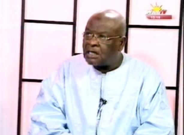 Gackou a perdu allié de taille : Mamadou Goumbala a démissionné du GP et songe aller plus haut que Macky Sall : « je peux être un sur-président »