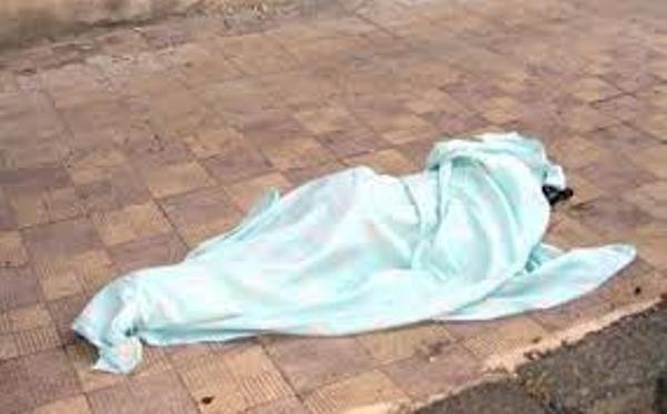 Drame à Yoff-virage: Un espagnol tue sa femme et se suicide devant ses enfants