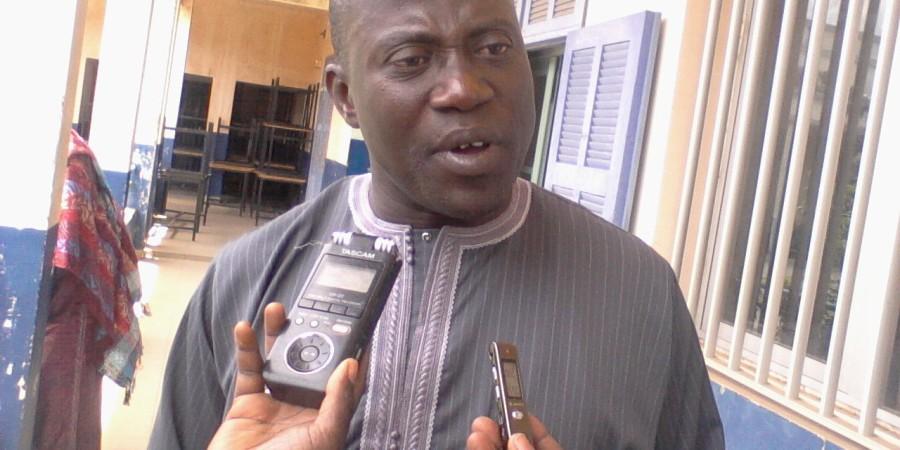 Abdou Faty, S.G. Sels/Authentique sur homosexualité a l'école: «Il est temps que le Sénégal reprenne son indépendance dans le cadre de l'éducation »