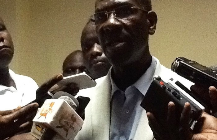 Réhabilitation du complexe culturel LSS de Pikine  La mairie va débourser  234 millions de F CFA