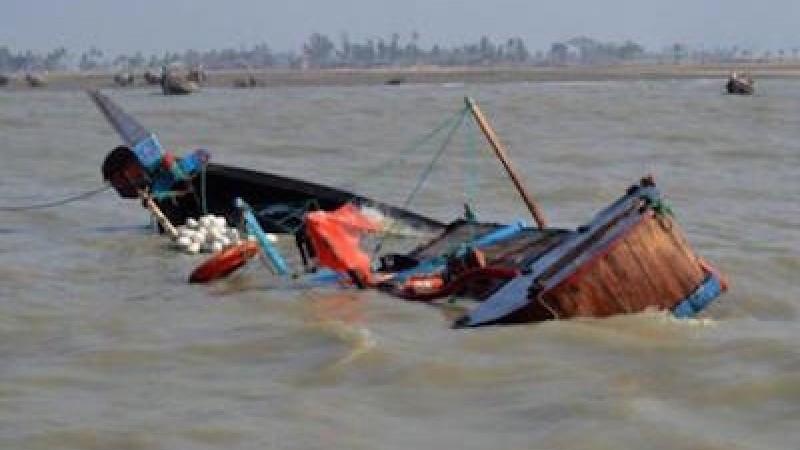 Chavirement d'une pirogue à Saint-Louis, le bilan porté à 4 morts, 3 pêcheurs toujours portés disparus