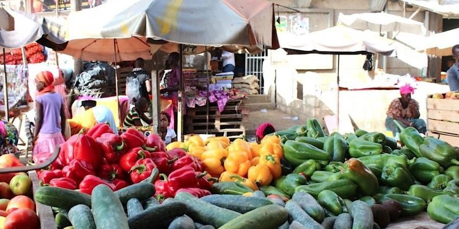 Le marché Thiaroye en grève illimitée à partir de ce mardi