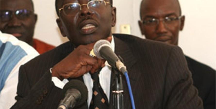 Suite et pas fin de l'Affaire Karim, « les Nations-unies n'ont jamais déclaré sa détention arbitraire, ni réclamé sa libération» dixit Me Félix Sow