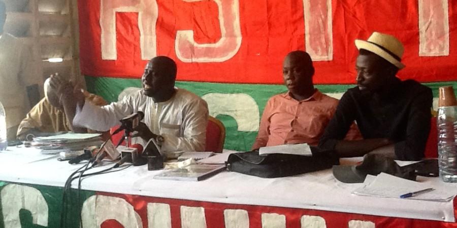Football/As Pikine   Modou Fall annonce sa démission