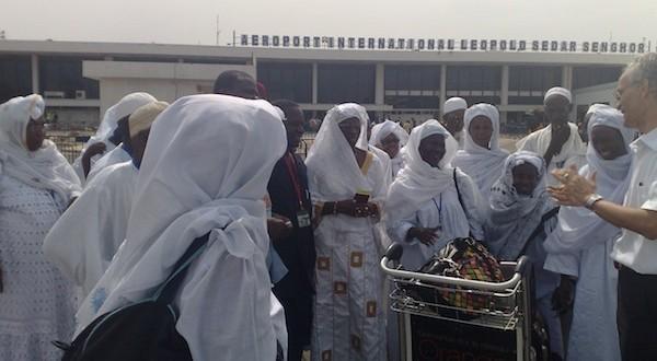 Hadji 2015 : Deux cents pèlerins finalement laissés en rade à Dakar