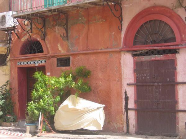 Sénégal/Tourisme: La sauvegarde des bâtisses coloniales, un héritage