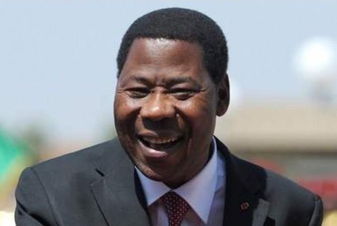 Burkina, Boni Yayi annonce la décrispation, un retour à la transition