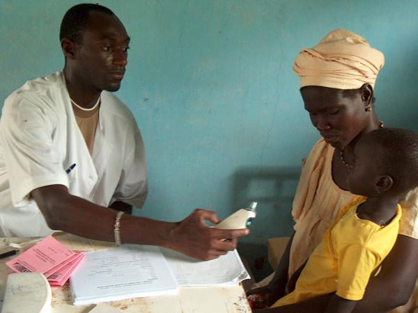 Lutte contre le paludisme: la Chine vient en appui au Togo