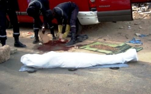 Découvertes macabres aux  Parcelles Assainies et à Boune : deux corps de nouveau-nés retrouvés  au Rond Point «Case»