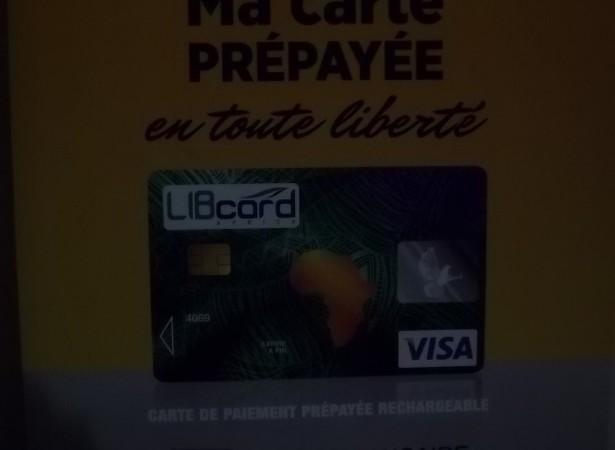 La BOA lance LIBCARD : Son objectif, faciliter l'accès au porte-monnaie électronique à toute la population sénégalaise