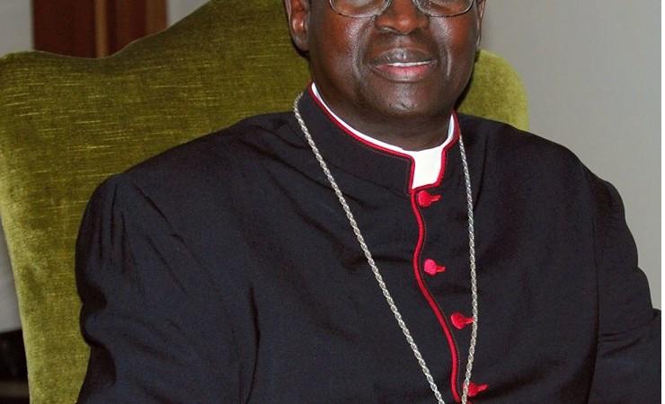 Tragédie survenue à la Mecque : Le Message de condoléances l'Archevêque de Dakar